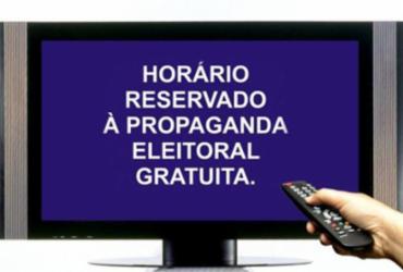 Propaganda eleitoral no rádio e TV só pode ser feita até esta sexta | Arquivo | Agência Brasil
