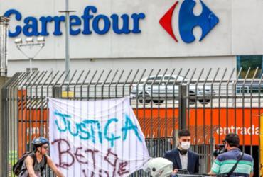 Segurança preso pela morte de João Alberto diz que não teve intenção de matar | Silvio Avila | AFP