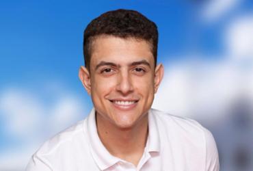 Em Tucano, o prefeito mais jovem diz que o pai é bom, mas ele é ele | Divulgação | 28.8.2020