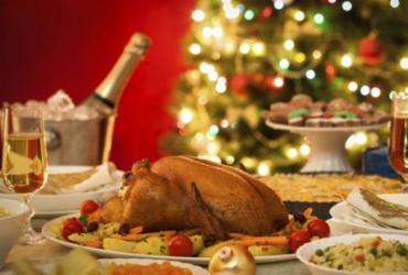 Ceia de Natal está 19% mais cara este ano, aponta Fecomércio-BA