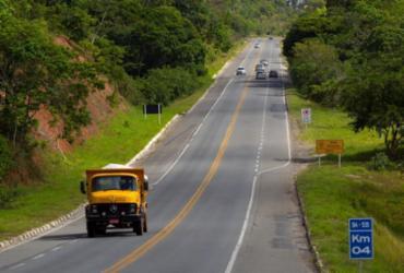 Rodovias do Sistema BA-093 recebem obras até 29 de novembro | Divulgação