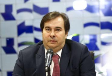 Centrão inicia ofensiva contra a reeleição de Maia e Alcolumbre  