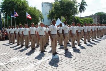 Resultado de concursos para Polícia Militar e Corpo de Bombeiros sai nesta sexta | Divulgação