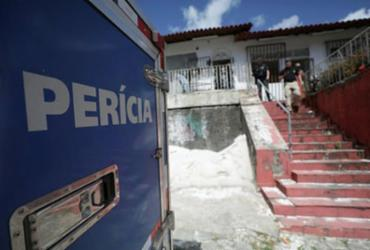 Salvador e RMS registram 15 mortes no final de semana; criança foi morta em Camaçari | Raul Spinassé | Ag. A TARDE