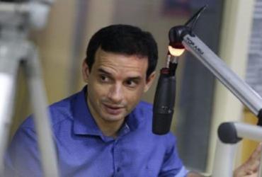 Léo Prates deve deixar a saúde e não descarta permanecer na gestão de Bruno | Raul Spinassé | Ag. A TARDE