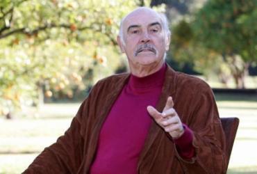 Sean Connery sofria de demência, revela a esposa |