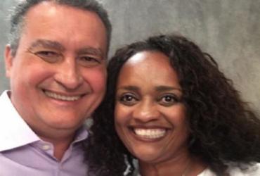 Major Denice deve assumir Casa Civil no governo Rui Costa | Reprodução | Instagram