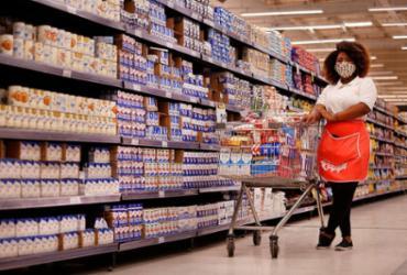 Crescimento das vendas online aumenta demanda por shopper | Olga Leiria | Ag. A TARDE