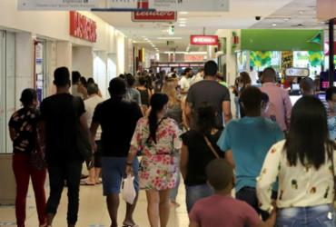 Varejo baiano cresce 13,5% em março, calcula Fecomércio |