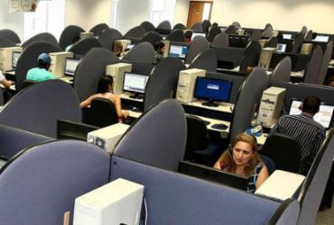 TRT5 manda indenizar grávida assediada em call center | Arquivo | Agência Paraná