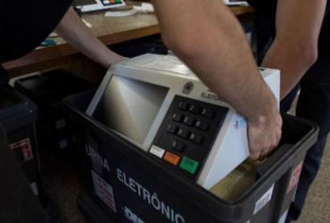 TSE lança campanha sobre segurança do sistema de votação eletrônico | Arquivo | Agência Brasil