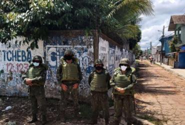 TSE aprova envio de tropas federais a Manaus e Fortaleza | Agência Brasil
