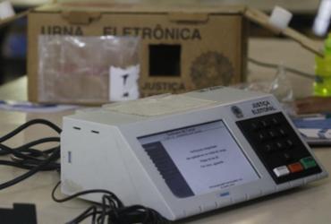 O vice assume no caso do titular que morreu na véspera da eleição? | Fernando Frazão | Agência Brasil | 14.11.2020