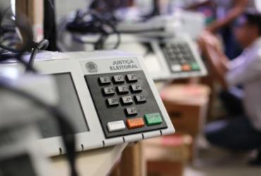 TSE deve comprar 176 mil urnas para eleições de 2022 |