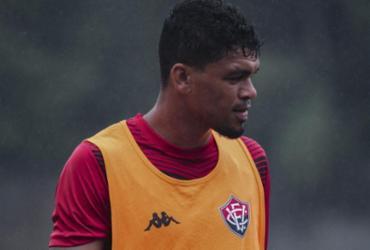 Vitória já treina de olho no confronto diante do CRB | Letícia Martins | EC Vitória