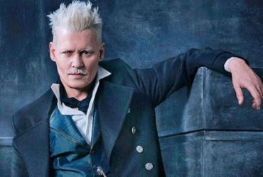 Warner demite Johnny Depp da franquia Animais fantásticos | Divulgação