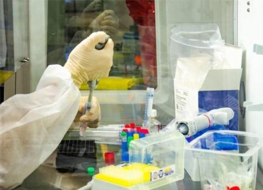 Fiocruz quer fabricar vacina para 130 milhões de brasileiros em 2021 | Marcelo Camargo | Agência Brasil