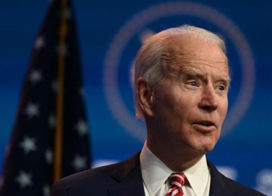 Trump aprova início do processo de transição de poder para Biden | Roberto Schmidt | AFP
