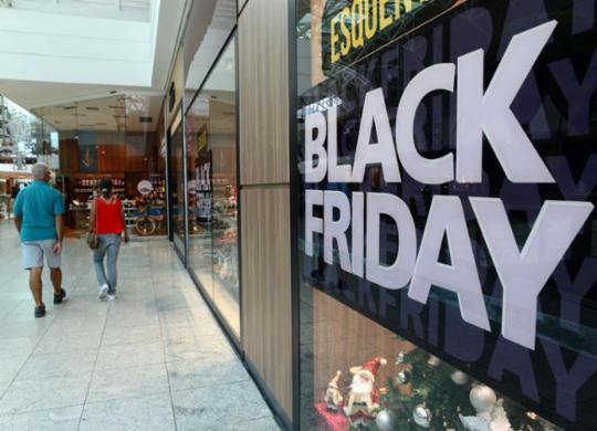 Shoppings de Salvador terão horário de funcionamento ampliado | Shirley Stolze | Ag. A TARDE