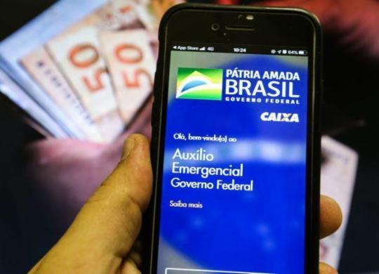 Governo detalha pagamentos e saques do auxílio emergencial | Divulgação |