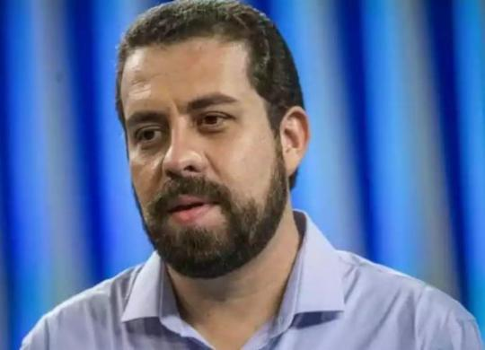 Candidato à prefeitura de São Paulo, Guilherme Boulos é diagnosticado com Covid-19 | Divulgação