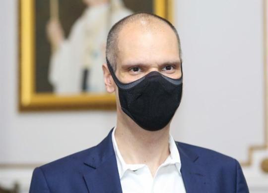 Bruno Covas derrota Boulos e será o prefeito de São Paulo por mais 4 anos | Divulgação
