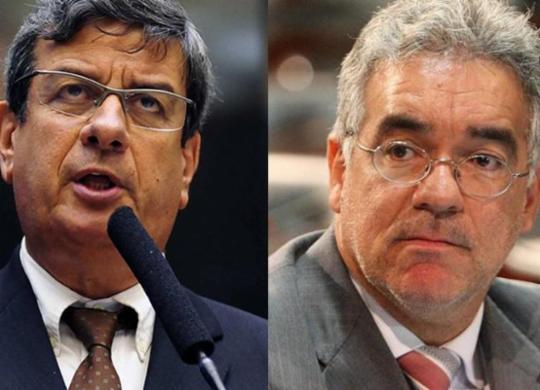 Rui e Neto buscam votos para seus aliados em Feira de Santana | Divulgação