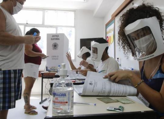 Saiba o que pode e o que não pode no segundo turno | Fernando Frazão | Agência Brasil
