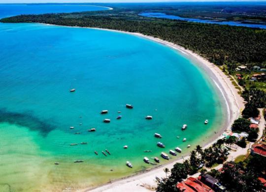 Invasão ilegal de terras ameaça um dos principais destinos turísticos da Bahia | Divulgação