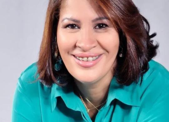 """""""Vou trazer projetos que melhorem a vida das pessoas"""", diz prefeita eleita de Juazeiro   Divulgação"""