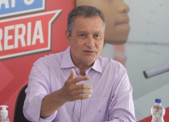 Frente de apoio a Boulos deve ser modelo para o resto do país, avalia Rui | Divulgação | Gov-BA