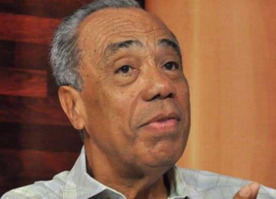 Ex-governador de Sergipe, João Alves Filho morre aos 79 anos   Divulgação   Câmara Legislativa de Sergipe