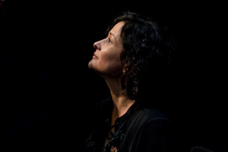 Pilar Quintana vai participar da Flip em versão online | Foto: Daniela Vargas | Divulgação - Foto: Daniela Vargas | Divulgação