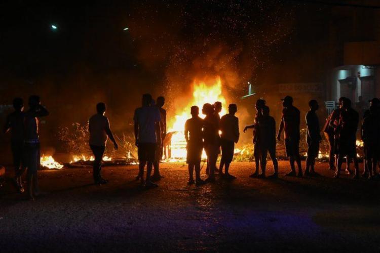 Amapá está sem luz após um incêndio atingir uma subestação | Foto: Rudja Santos | Amazônia Real - Foto: Rudja Santos | Amazônia Real