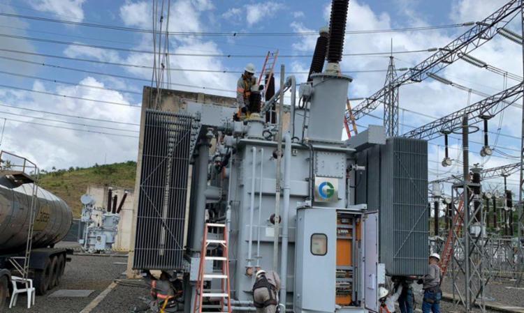Fornecimento de água e de diversos outros serviços foram afetados pelo apagão | Foto: Divulgação | Ministério de Minas e Energia - Foto: Divulgação | Ministério de Minas e Energia