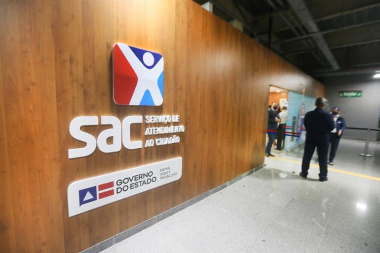 O SAC Pituaçu funciona de segunda a sexta-feira, das 7h às 15h30; e aos sábados, das 8h às 12h | Foto: Mateus Pereira | GOVBA - Foto: Mateus Pereira | GOVBA