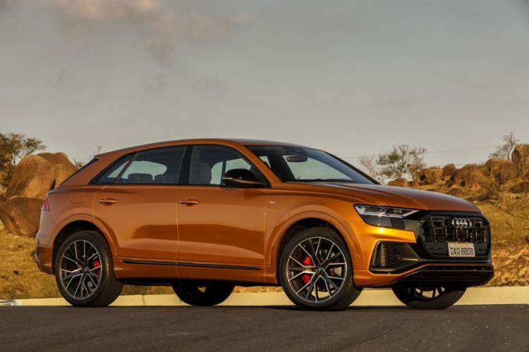 Audi lança programa de assinatura Luxury Signature | Fotos: Divulgação - Foto: Divulgação