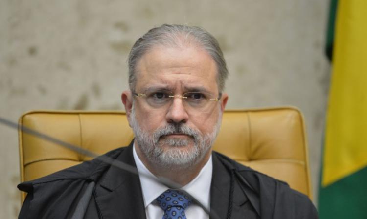 Augusto Aras reconheceu que há possibilidade legal para vacinação compulsória no país - Foto: Divulgação