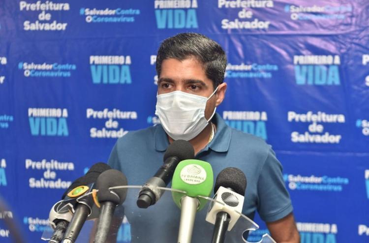 Vai ser o primeiro auxílio concedido para a categoria durante a pandemia - Foto: Divulgação