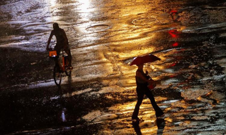 Com a medida, as prefeituras podem solicitar apoio do governo federal para ações de socorro | Foto: Arquivo | Agência Brasil - Foto: Arquivo | Agência Brasil