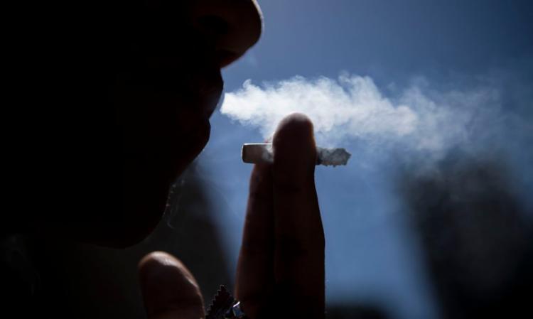 Bahia é o segundo estado com o menor percentual de fumantes do país - Foto: Divulgação