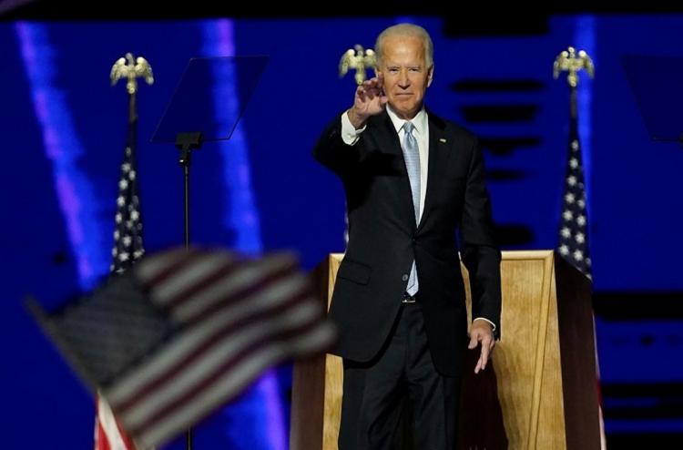 Biden vai priorizar o combate a pandemia - Foto: Reprodução