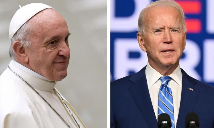 Presidente eleito é católico e costuma levar consigo um terço | Foto: Arquivo | AFP - Foto: Arquivo | AFP