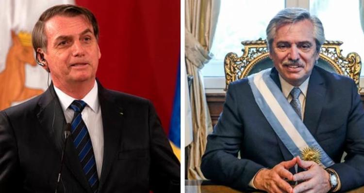 Fernández disse em uma entrevista a uma rádio que os militares desempenham um papel de apoio na pandemia de coronavírus na Argentina. Foto: AFP - Foto: Arquivo   AFP