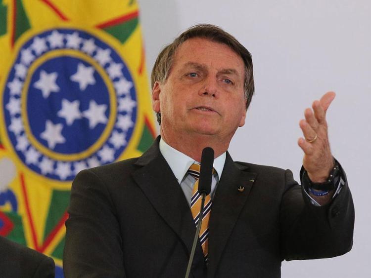 Amazônia promete ser uma questão espinhosa no futuro relacionamento de Bolsonaro e Biden | Foto: Fabio Rodrigues Pozzebom | Agência Brasil - Foto: Fabio Rodrigues Pozzebom | Agência Brasil
