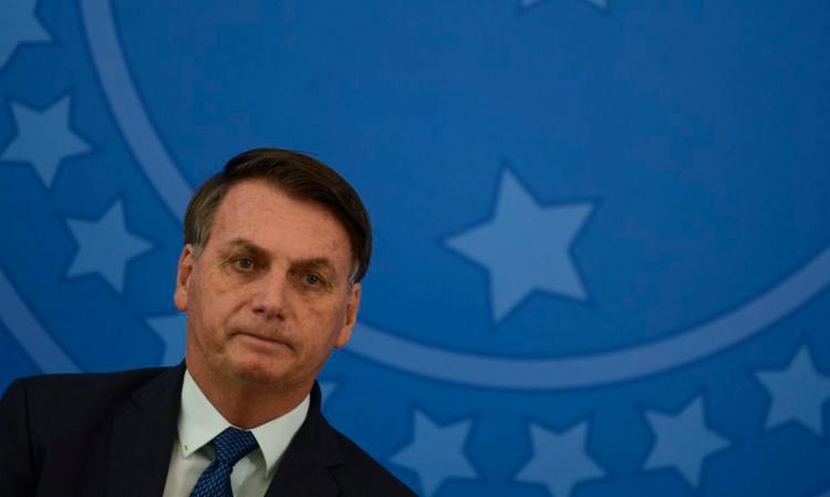 Bolsonaro é alvo de inquérito sobre uma suposta interferência na Polícia Federal   Foto: Marcello Casal Jr.   Agência Brasil - Foto: Marcello Casal Jr.   Agência Brasil