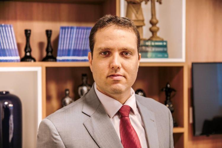 Advogado trabalhista Breno Novelli explica os direitos que uma pessoa com câncer possui | Foto: Divulgação