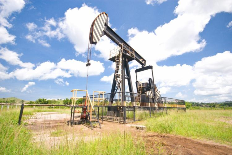 Vinte e oito campos terrestres de petróleo serão vendidos pela Petrobras na Bahia - Foto: Divulgação