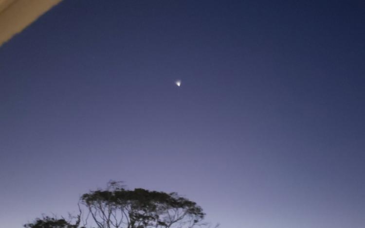Sonda chinesa deve pousar na Lua no final de novembro | Foto: Reprodução | Redes Sociais - Foto: Reprodução | Redes Sociais