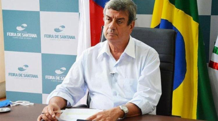 Candidato do MDB derrotou Zé Neto (PT) e terá novo mandato na Princesa do Sertão - Foto: Divulgação